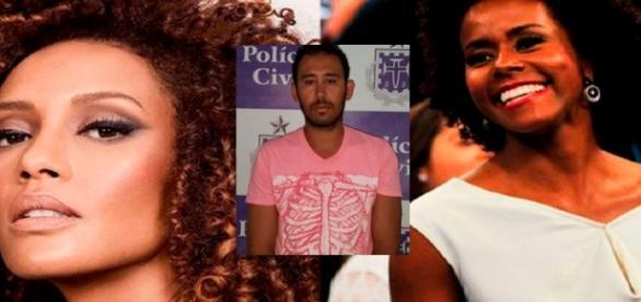 Polícia prende suspeitos de racismo