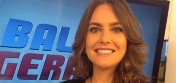 Repórter da Record é contratada pela Globo