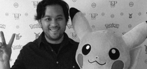 Terrible final para el diseñador de Pokémon