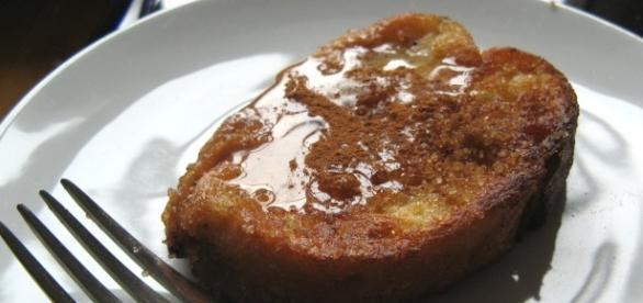 Torrijas de miel, el postre de la Semana Santa
