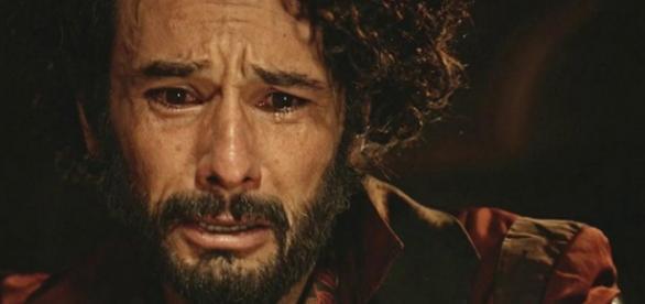 'Velho Chico' tem Rodrigo Santoro divino