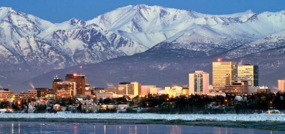 Alasca e outros lugares pagam para que se viva lá