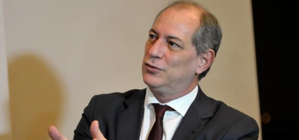 Ciro Gomes já foi ministro no governo Dilma