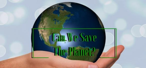 Climate Change Affects Us All!