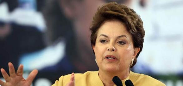 Dilma quer processar juiz Sérgio Moro