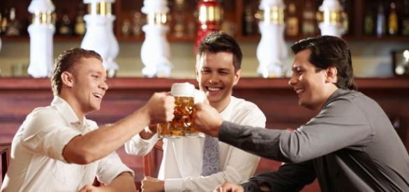 Diversão e cerveja: emprego dos sonhos