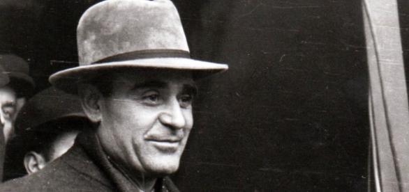 Gheorghe Gheorghiu-Dej președintele ales în 1965