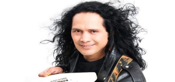 """Luis Álvarez """"El Haragán"""" lanza un disco de blues"""