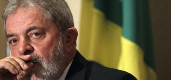 Lula chama mulheres de grelo duro