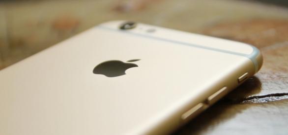 Nuevo modelo de iPhone por ser presentado.