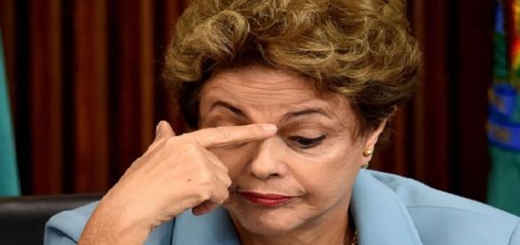 Revelan una conversación entre Rousseff y Lula