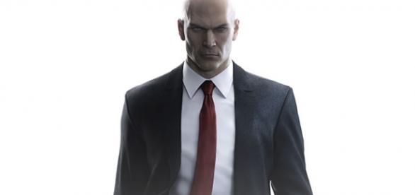 Agent 47 source: https://hitman.com/#