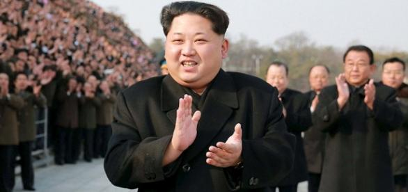 Kim Jong-Un está ignorando as sanções da ONU