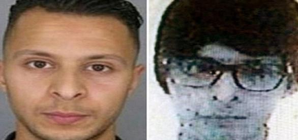 Las dos cara del terrorista salah abdeslam
