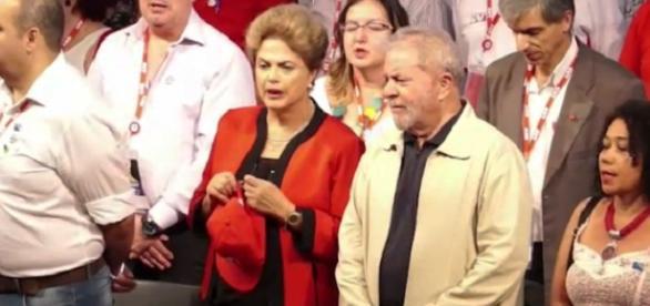 Lula da Siva solo por 40 minutos Youtube