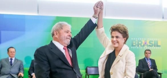 Lula está autorizado a assumir o cargo de Ministro