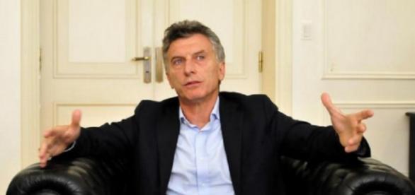 Macri avanza contra la libertad de prensa