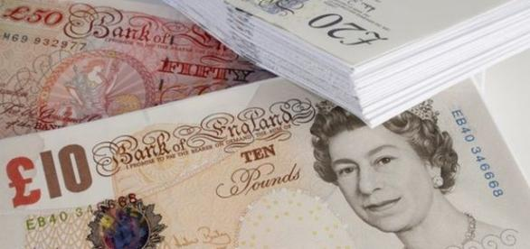 Noi majorări ale veniturilor în UK