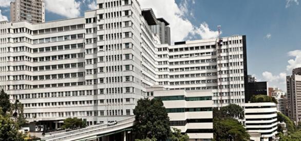 O HBPSP é considerado o maior da América Latina.
