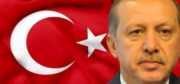 Presidente turco criticou potências europeias