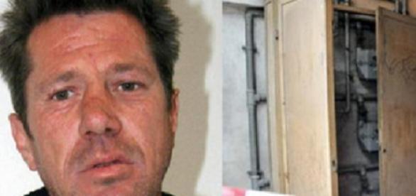 Român ucis şi incendiat - foto: ilgazzettino.it