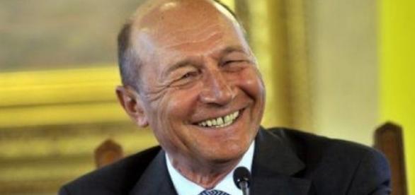 Traian Băsescu vrea cetăţenia Republicii Moldova