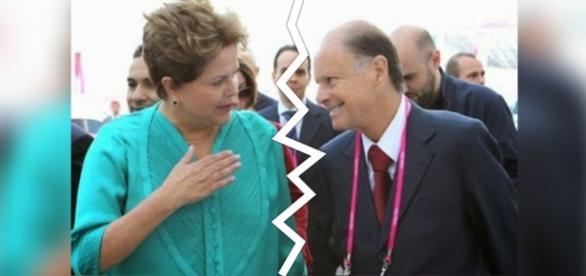 Edir Macedo abandona Dilma Rousseff