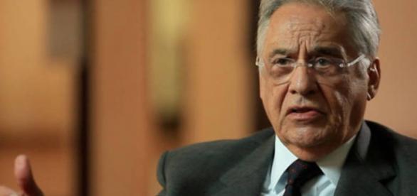FHC defende impeachment em entrevista
