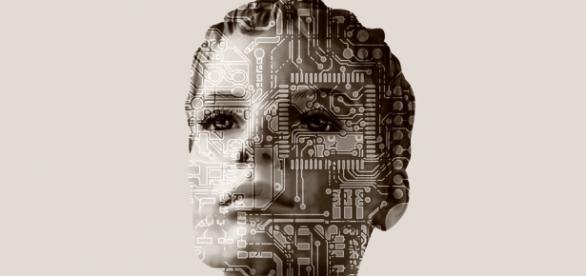 Inteligencia Artificial. Androide