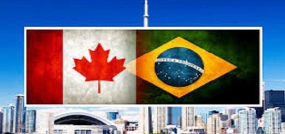 Paletras e discussões trabalho no Canadá