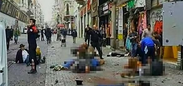 Takich ofiar w Turcji będzie więcej.