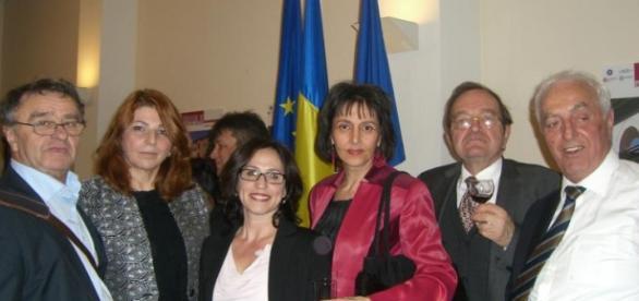 Brândușa Massion un simbol românesc unic
