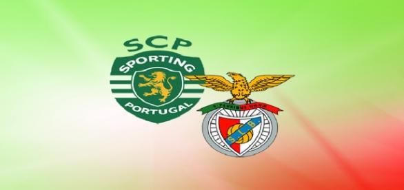 Derby entre Sporting C.P. e S.L.Benfica