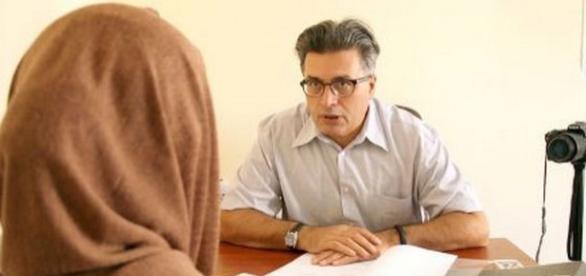 Dr. Kizilhan consiliază victimele ISIS - Foto DPA