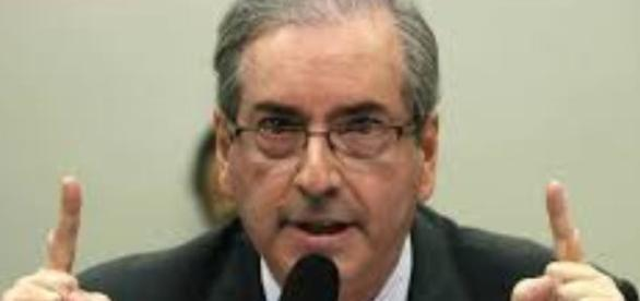 Eduardo Cunha (PMDB-RJ)/Fonte:Internet