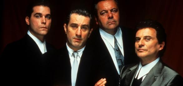 Imagen de la película Buenos Muchachos