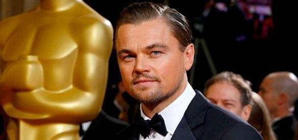 Leonardo DiCaprio esqueceu Oscar