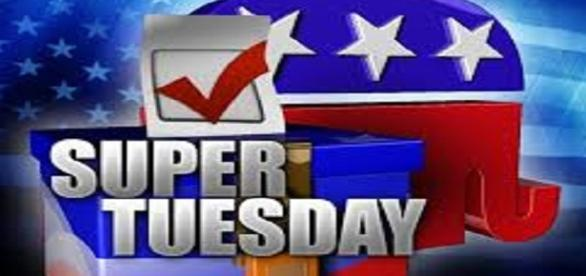 Primarie del Super Tuesday negli USA