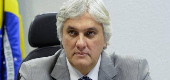 Senador Delcídio do Amaral (MS)