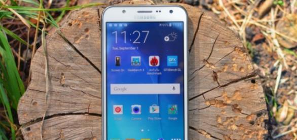 Un análisis acerca del Samsung j7