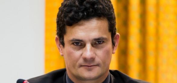 Datafolha indica Sergio Moro sendo do PSDB