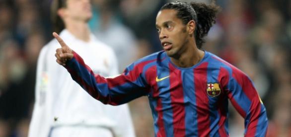 Fãs de Ronaldinho, ficam com a sensação de que o craque poderia ter ido mais além