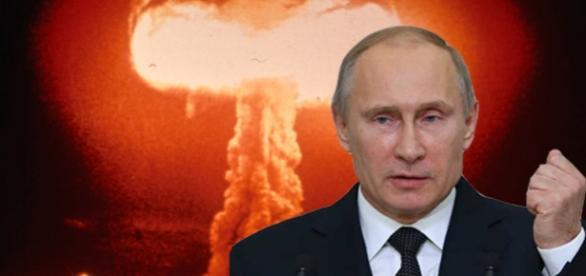 Imprevizibila politică nucleară a lui Putin