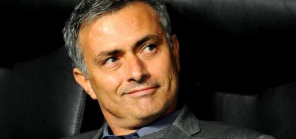 José Mourinho vai ser o técnico do United