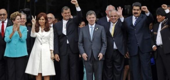 Morales quer Unasul na defesa de Dilma e Lula