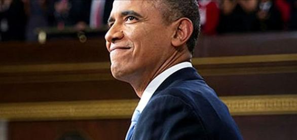 Presidente Obama chega a Havana amanhã