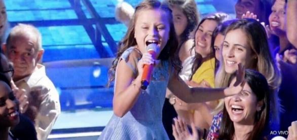 Rafa Gomes é a preferia para vencer o The Voice