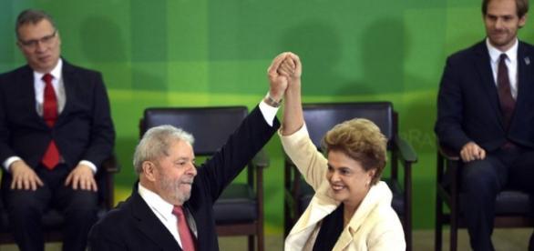Atuação de Lula no governo poderá ser crime
