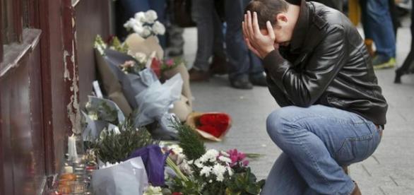 El mundo llora las victimas de Bruselas