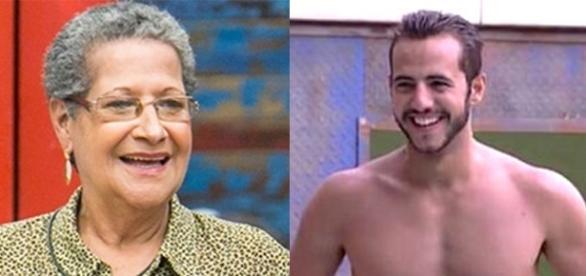 Imagem: Internet | Reprodução | TV Globo